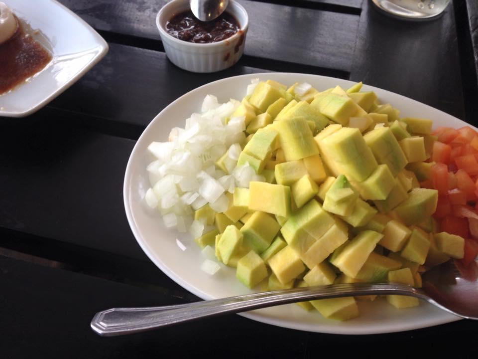 Mesa Restaurant Tagaytay