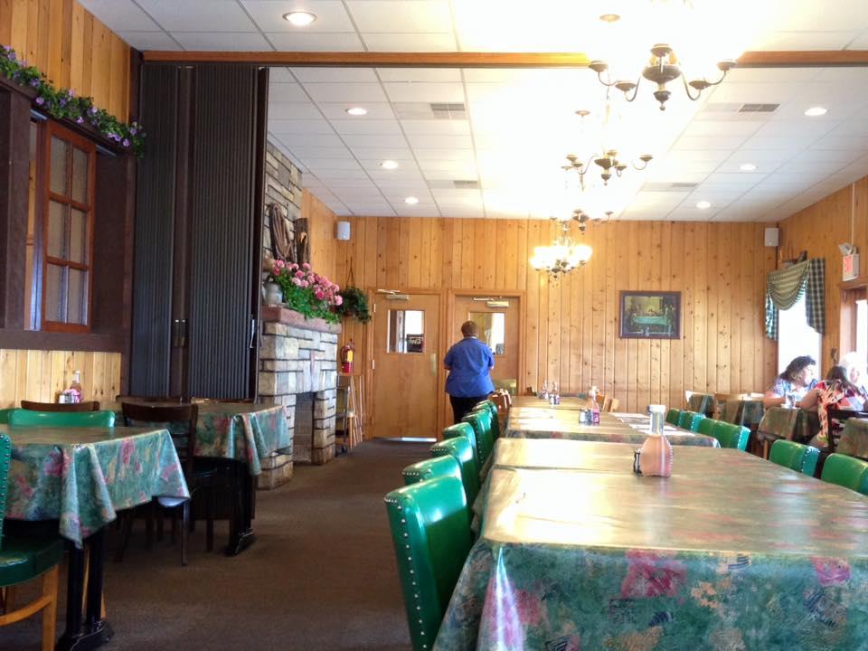 Mrs Gibble's Restaurant