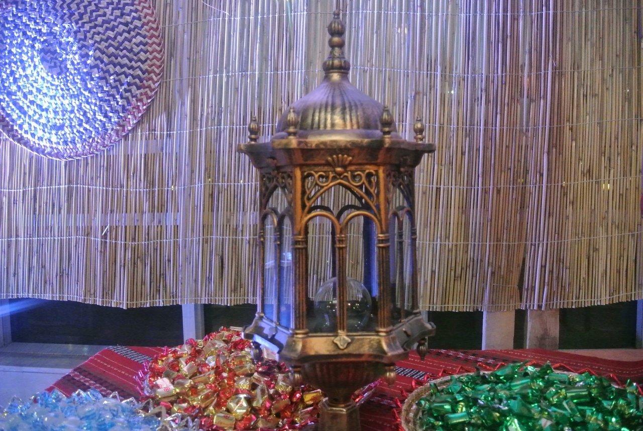 Ramadan Doha Marriott
