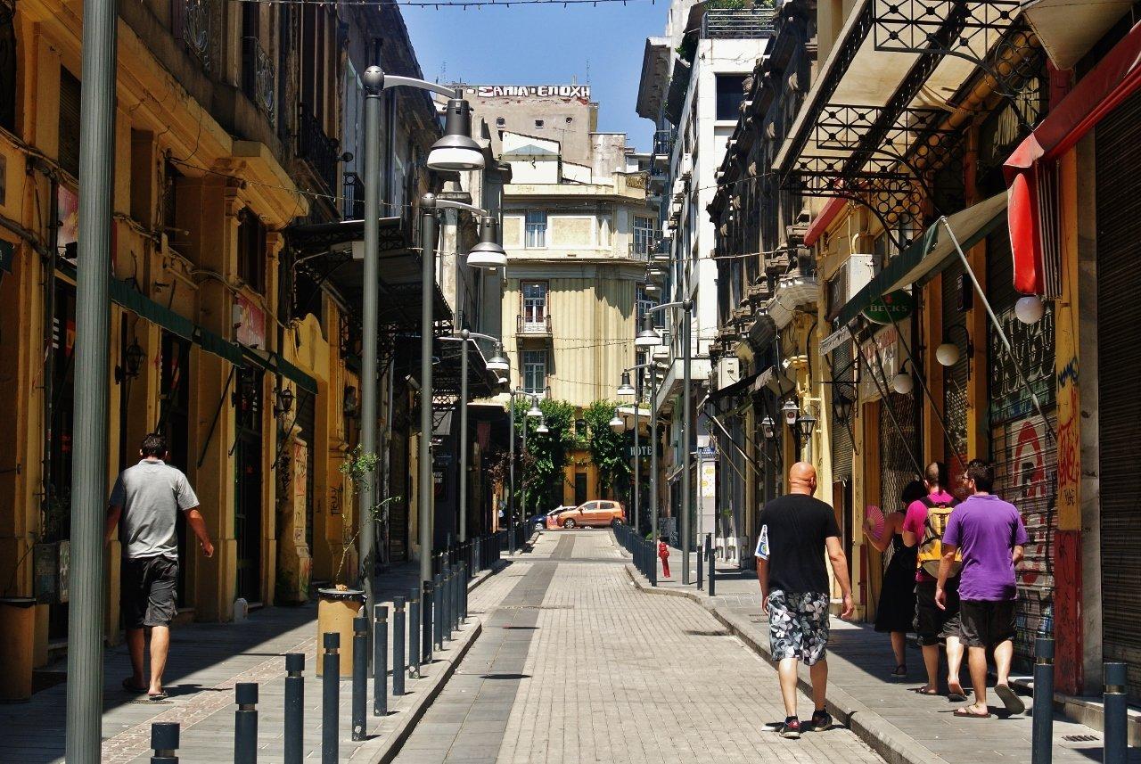 Thessaloniki.