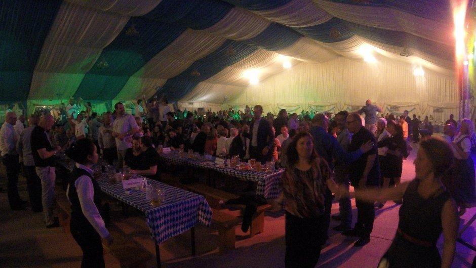 Oktoberfest, Intercontinental Doha