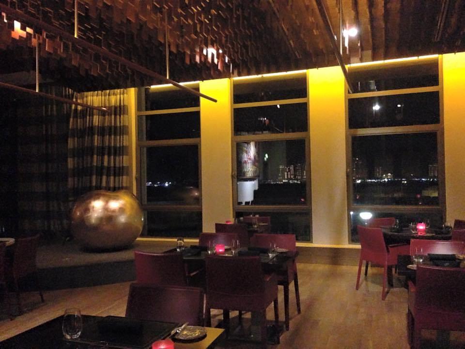 Astor Grill, The St Regis Doha