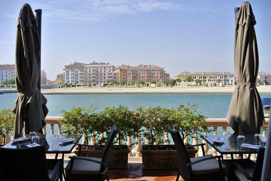 Antica Pesa Doha, Marsa Malaz Kempinski
