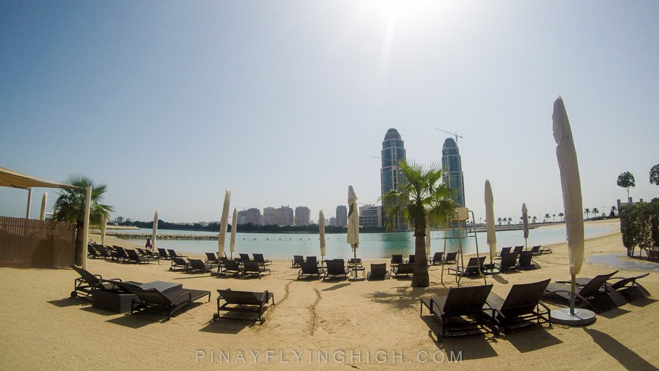Pool and Beach Access at Grand Hyatt Doha (49)-27