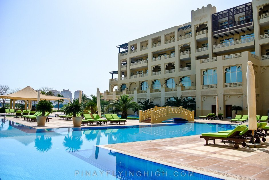 Pool and Beach Access at Grand Hyatt Doha (6)-41