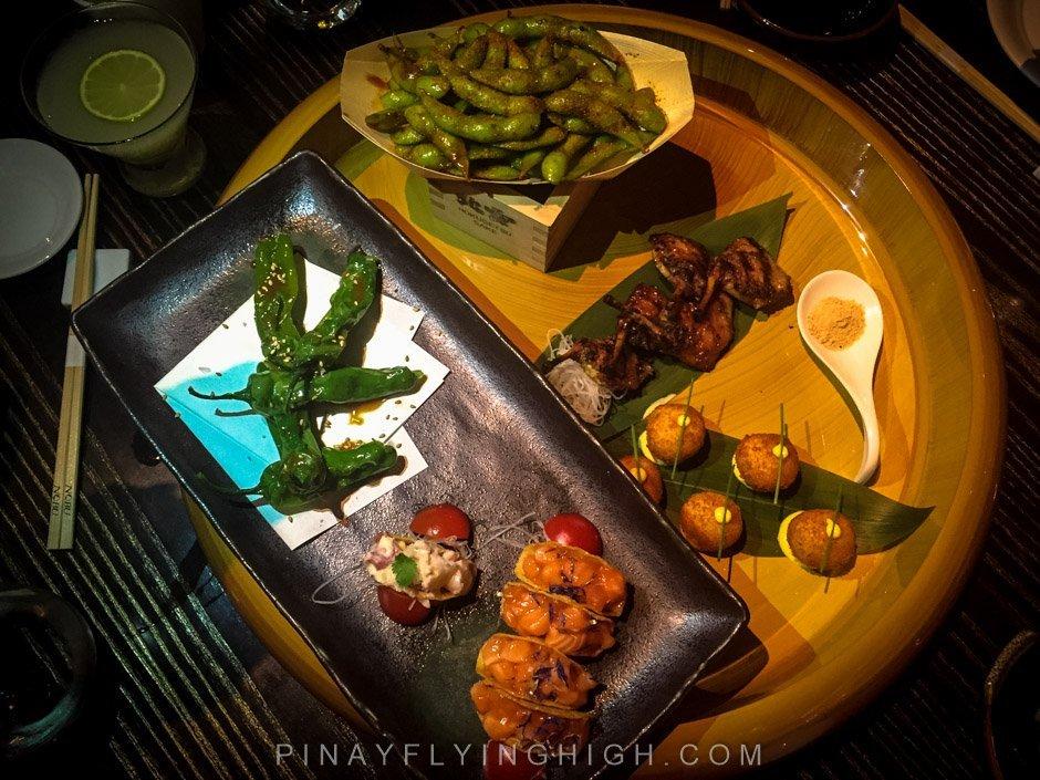 Nobu Doha, Four Seasons Hotel Pinayflyinghigh.com-5