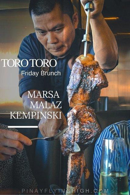 Toro Toro Doha