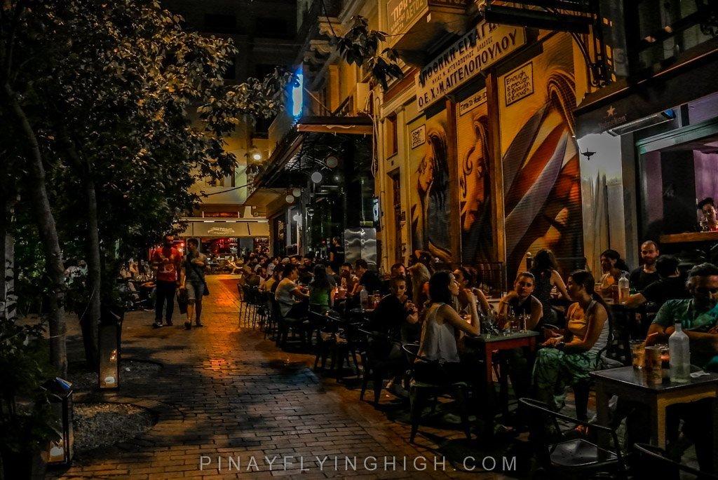 Athens, Greece PinayFlyingHigh.com-12