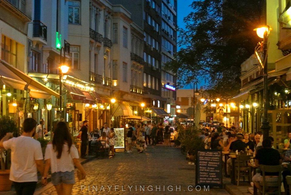 Ladadika, Thessaloniki, Greece - PinayFlyingHigh.com