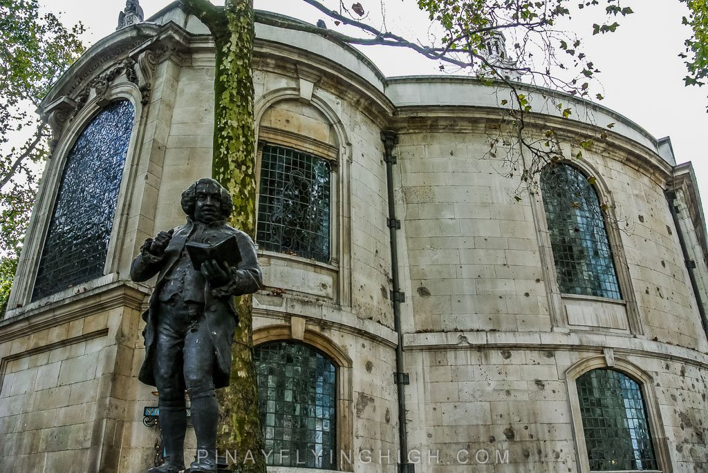 Hidden London Tour, Fun London Tours - PinayFlyingHigh